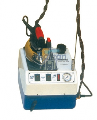 MINI2002 STEAM GENERATORS