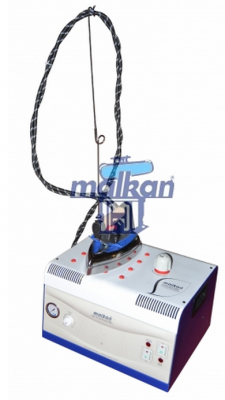 MINI2005 STEAM GENERATORS